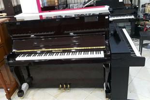 فروش پیانو آکوستیک بنتلی ( پایه آهویی )
