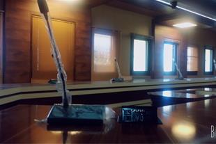 دوربین های تحت شبکه KDT و تجهیزات سالن کنفرانس LEM