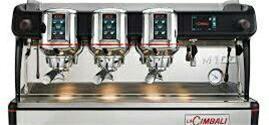 خریدار دستگاه صنعتی اسپرسوساز برای کافی شاپ - 1