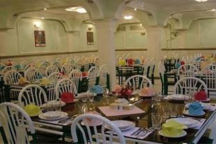 رزرو هتل در بابل