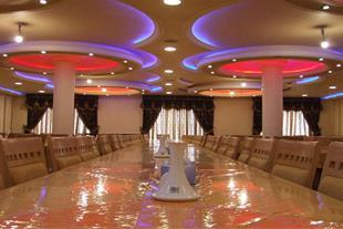 رزرو هتل و هتل آپارتمان در بوشهر