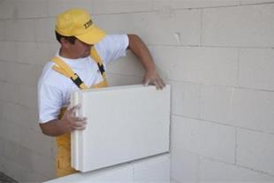 نصب دیوار های پیش ساخته سبک و عایق صدا