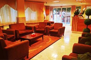 رزرو هتل و هتل آپارتمان در آشتیان