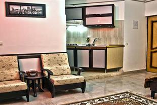 رزرو هتل و هتل آپارتمان در آمل