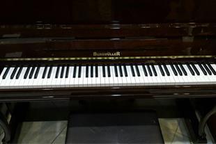 فروش پیانو آکوستیک برگمولر ( گردویی )