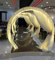 تجهیز تالار در اسلامشهر