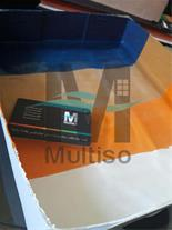 عایق رنگی و بیرنگ نانو مولتیزو