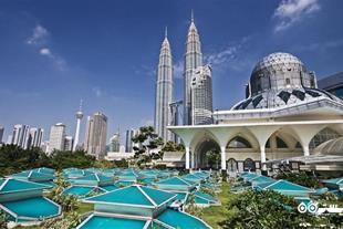 تور استثنایی مالزی