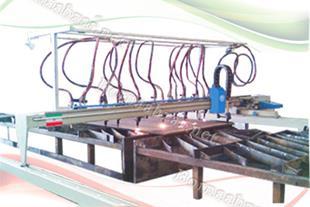 فروش ماشین آلات برش و CNC هوا گاز