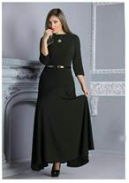 فروش آنلاین پوشاک زنانه لباس مجلسی پاییزه بافت کیف