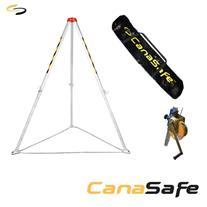 سه پایه نجات 30 متری کاناسیف Canasafe