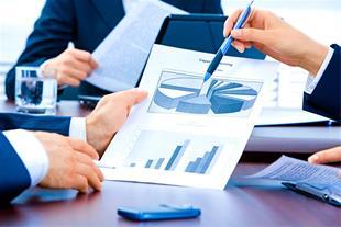 خدمات برنامه ریزی و کنترل پروژه