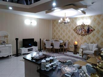 اجاره خانه مبله در مشهد - 1