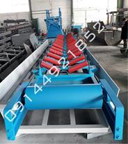 نوار نقاله یا تسمه نقاله اواکو ( Belt Conveyor )