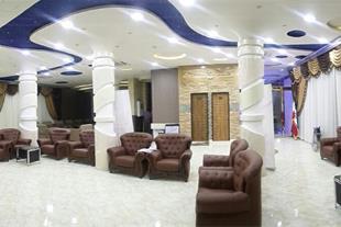 تور ارزان مشهد هتل جوادیه