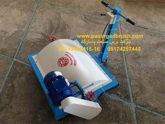 دستگاه شستشوی فرش - دستگاه قالی شویی - 1