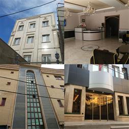 سوئیت آپارتمان در مشهد - 1