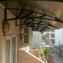 بارانگیر سایه روشن*فروش سایبان باران گیر * نورگیر
