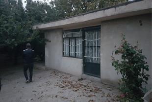 فروش باغچه 500متری در شهریار