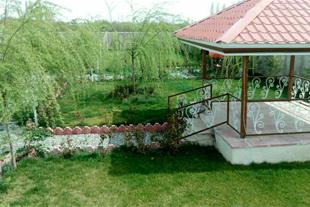 فروش 1000 متر باغچه در تهراندشت هشتگرد