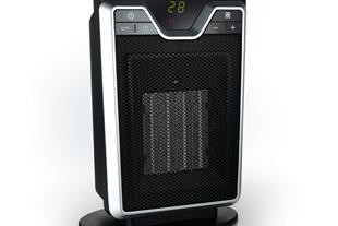 بخاری سرامیکی رومیزی مودکس مدل PTC3200