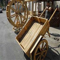 ساخت نیمکت و آلاچیق در کرج