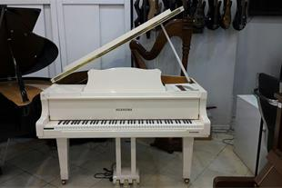 پیانو دیجیتال گرند _ پیانو آکوستیک