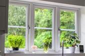 تولید درب و پنجره دو جداره و سه جداره