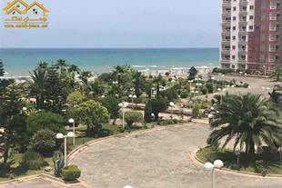 خرید آپارتمان ساحلی مبله محمودآباد شهرکی