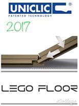 عرضه کننده پارکت لمینت لگو فلور LEGO FLOOR