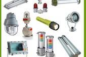 فروش لوازم و تجهیزات برقی ضد انفجار