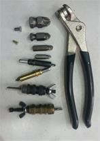 تأمین کلیه قطعات هواپیمایی بال و بدنه