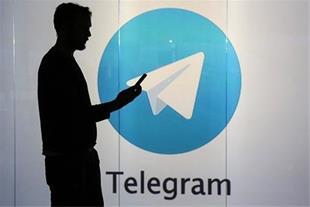 کار در منزل با تلگرام
