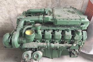 فروش یک دستگاه موتور برق 12 سیلنر