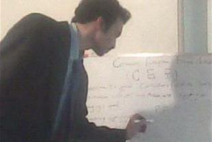 مکالمه زبان انگلیسی(رحیمیان)مدرس و محقق بین المللی