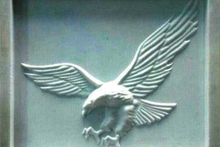 تابلو عقاب