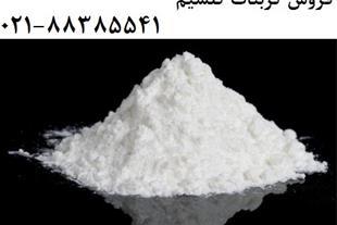 پودر کربنات کلسیم Caco3 و پرکنندگی