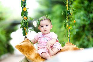 عکاس کودک