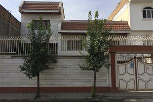 فروش خانه 2 طبقه در گنبد کاووس