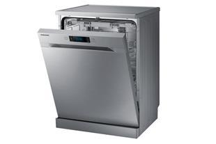 ماشین ظرفشویی 14 نفره سامسونگ مدلDW60M5060FS/SG