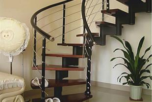 طراحی و نصب پله های مفصلی