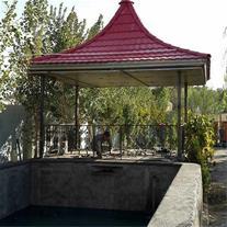 ساخت و اجرای پوشش سقف سوله ، ویلا و شیروانی