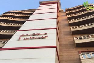 فروش آپارتمان در سرخرود مازندران