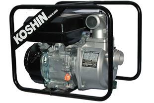 موتور پمپ ژاپنی روبین کوشین