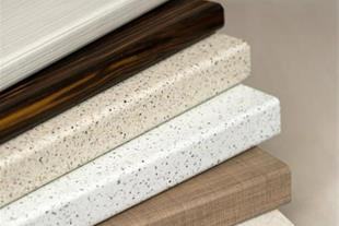 صفحه کابینت ضد آب پلی وود چوب پلاست