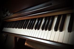 آموزش پیانو با روش جدید شنیداری