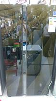 یخچال ساید بای ساید هیتاچی RM700GP4
