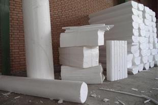 تولید انواع یونولیت سقفی و دیواری در ابعاد مختلف