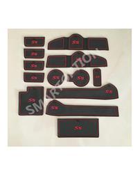 فروش پکیج محافظ فضاهای داشبورد جک اس 5 - 1