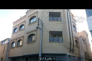 فروش دو آپارتمان 100 متری دوخوابه